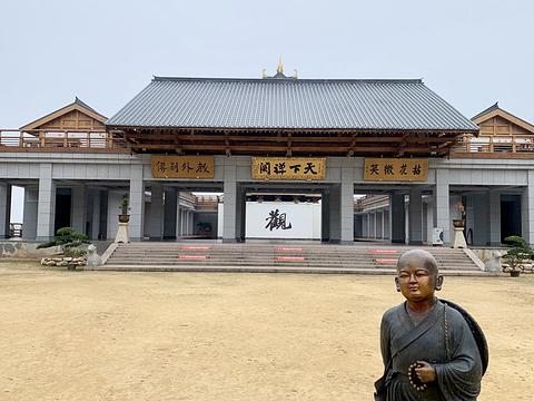 五祖寺旅游景点图片