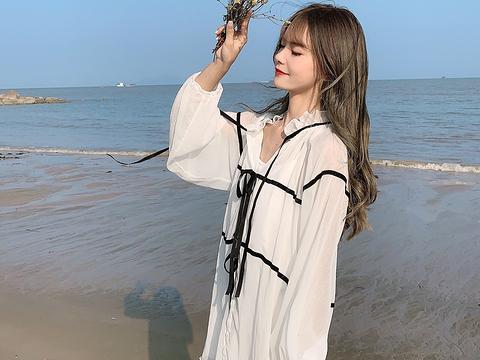 华发·绿洋湾旅游景点图片
