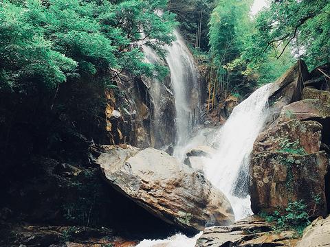 大围山国家森林公园旅游景点图片
