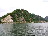 虎谷峡风景区