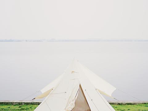 淀山湖风景区